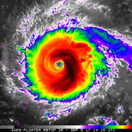 Breastfeeding in Emergencies such as Hurricanes Irma & Harvey